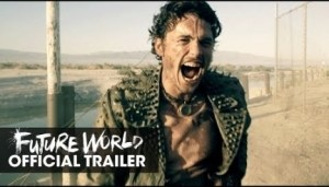 Future World (2018) (Official Trailer)