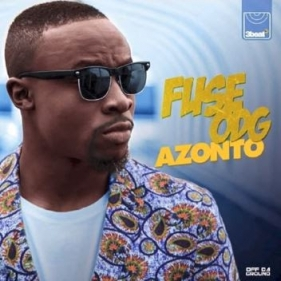 Fuze ODG - Azonto [remix] ft Elephant Man [Hot]