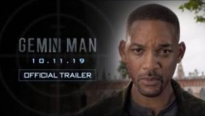 Gemini Man (2019) (Official Trailer)