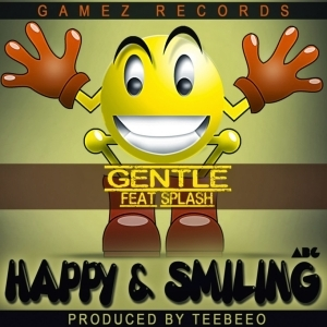 Gentle - Happy and smiling ft. Splash