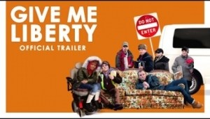 Give Me Liberty (2019) (Official Trailer)