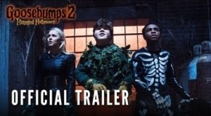 Goosebumps 2: Haunted Halloween (2018) (Official Trailer)