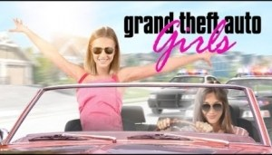 Grand Theft Auto Girls (2020) (Official Trailer)