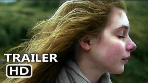 Gwen (2019) (Official Trailer)