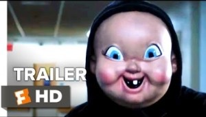 Happy Death Day 2U (2019) (Official Trailer)