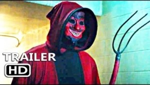 Haunt (2019) (Official Trailer)