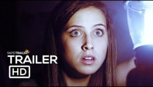 Hell Of A Night (2019) (Official Trailer)
