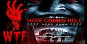 Here Comes Hell (2019) (Official Trailer)
