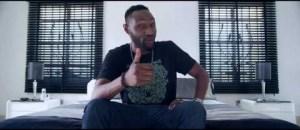 Download VIDEO: DJ Zeez – Waka-Waka