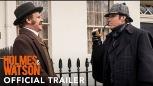 Holmes and Watson (2019) (Official Trailer)