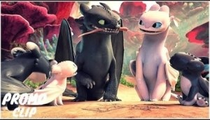 How to Train Your Dragon Homecoming (2019) [Animation] (Official Trailer)