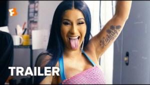 Hustlers (2019) (Official Trailer)