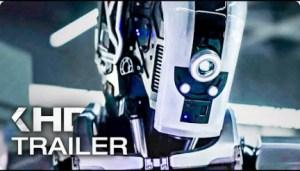 I Am Mother (2019) (Official Trailer)
