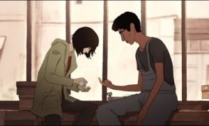 I Lost My Body (2019) [Animation] (Official Trailer)