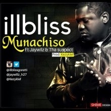 iLLBliss - Munachimso ft. Jaywillz & Tha Suspect (prod. by Kezyklef)