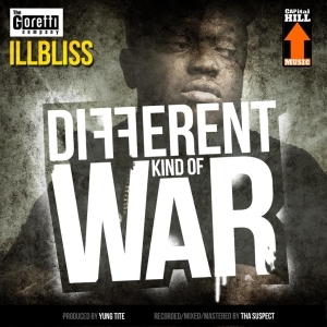 iLLbliss - Different Kind Of War