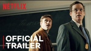 In The Shadow Of The Moon (2019) (Official Trailer)