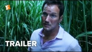 In The Tall Grass (2019) (Official Trailer)
