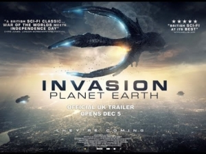 Invasion Planet Earth (2019) (Official Trailer)