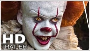 It Chapter Two (2019) [HC-HDRIP] (Official Trailer)