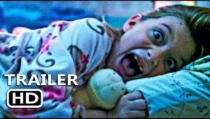 Itsy Bitsy (2019) (Official Trailer)