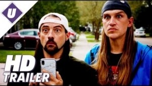 Jay and Silent Bob Reboot (2019) [HDCam] (Official Trailer)