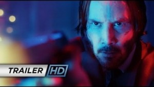 John Wick (2014) (Official Trailer)