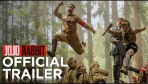 Jojo Rabbit (2019) [HDCAM] (Official Trailer)