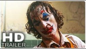 Joker (2019) [HDCAM] (Official Trailer)