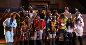 VIDEO: DBanj, Femi Kuti, Fally Ipupa, Omawumi, Victoria Kimani, Diamond, Liz Ogumbo – Cocoa na Chocolate