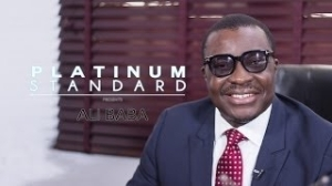 VIDEO: Ali Baba On Platinum Standard With Ndani TV