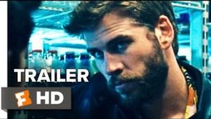 Killerman (2019) (Official Trailer)