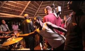 VIDEO: 2Face – Let Somebody Love You ft. Bridget Kelly (B-T-S)