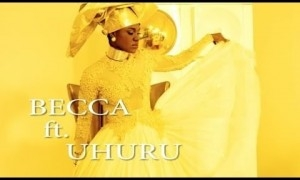 VIDEO: Becca – Move ft. Uhuru