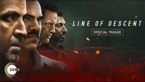 Line of Descent (2019) (Official Trailer)