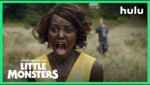 Little Monsters (2019) (Official Trailer)