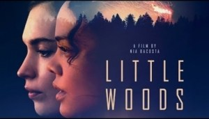 Little Woods (2019) (Official Trailer)