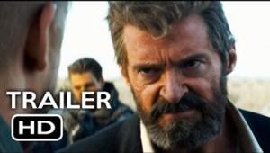 Logan (2017) (Official Trailer)