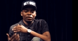VIDEO: Olamide Interview with HipTv