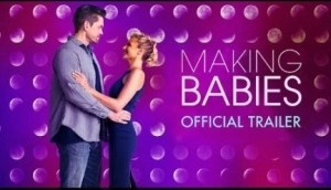 Making Babies (2018) (Official Trailer)