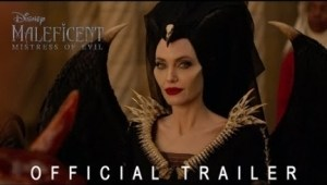 Maleficent Mistress Of Evil (2019) [HDCAM] (Official Trailer)