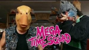 Mega Time Squad (2018) (Official Trailer)