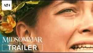Midsommar (2019) (Official Trailer)