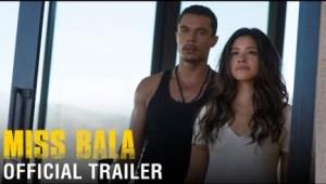 Miss Bala (2019) (Official Trailer)