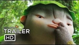 Monster Hunt 2 (2018) [CHINESE] (Official Trailer)