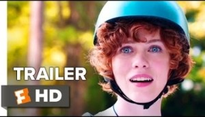 Nancy Drew and the Hidden Staircase (2019) (Official Trailer)