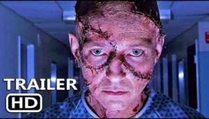 Nightmare Cinema (2018) (Official Trailer)