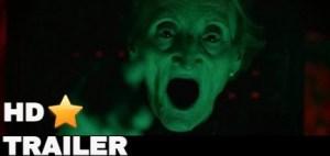 Ánimas (2018) (Official Trailer)
