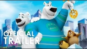 Norm of the North: Keys to the Kingdom (2018) (Official Trailer)