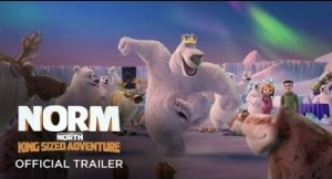 Norm of the North: King Sized Adventure (2019) (Official Trailer)